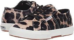 Beige/Leopard
