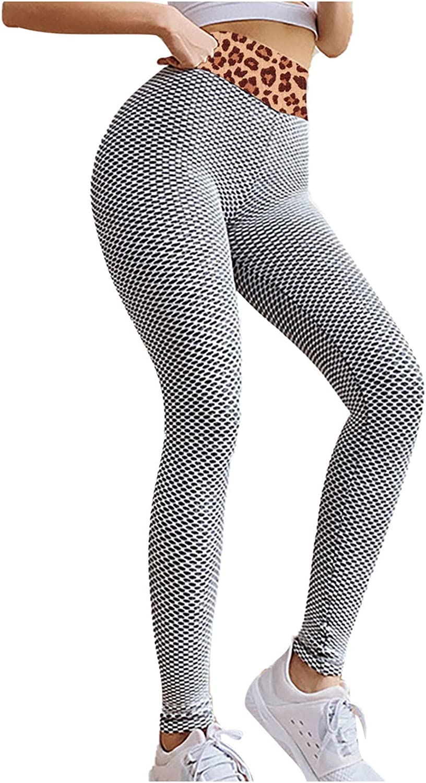 Gwewei4df Womens High Waist Yoga Seamless Pants Leggings Wa Selling and Sale selling
