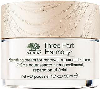 Best origins three part harmony nourishing cream Reviews