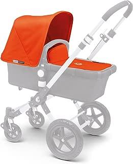 Bugaboo Cameleon³ Tailored Fabric Set, Orange