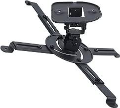 projector ceiling mount bracket universal