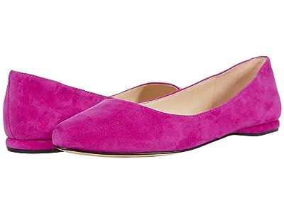 Nine West SpeakUp Flat (Pink) Women