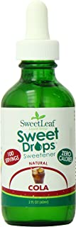 sweet drops flavors