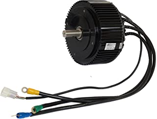 Best electric motor 5kw Reviews