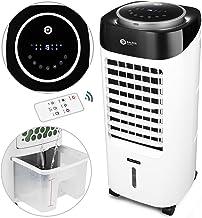 Balter 3-in-1 ventilator VT-06 ✓ 7 liter ✓ mobiele airconditioning ✓ luchtreiniger ✓ torenventilator met afstandsbediening ✓ luchtkoeler ✓ luchtbevochtiger ✓ aircooler