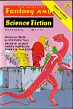 The Magazine of Fantasy and Science Fiction, November 1974