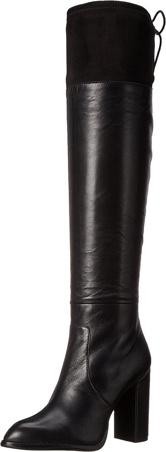 French French French Connection Woherrar Calina Riding Boot  lägsta priserna