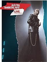 Justin Timberlake - Live From London