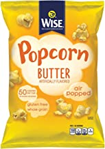 Wise Artificially Flavored Butter Popcorn 6oz, pack of 1