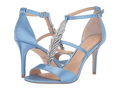 Jewel Badgley Mischka Kalama (Sky Blue) Women