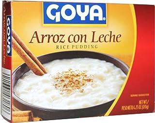Goya Arroz con Leche Rice Pudding 4 Servings 4.25 oz