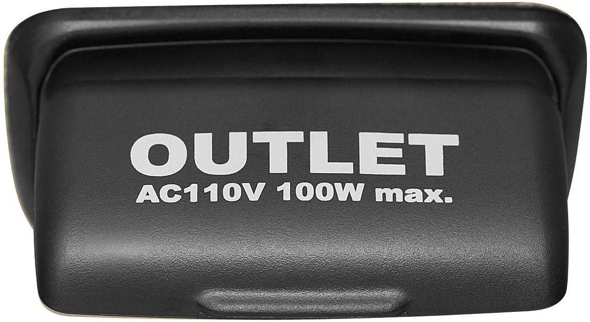 Inventory cleanup selling sale Genuine Subaru H7110SC200 Outlet Kit Power New life
