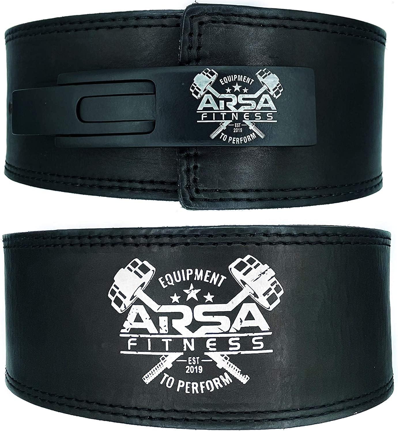 Ranking TOP18 Arsa Fitness Weightlifting Adjustable Lever Women Belt for 5% OFF Men