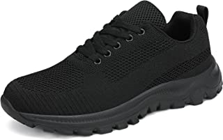 Men Casual Breathable Walking Shoes Sport Athletic...