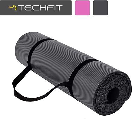 Comprar esterilla de yoga TechFit