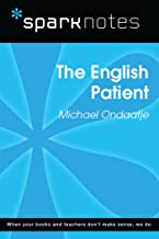 The English Patient (SparkNotes Literature Guide) (SparkNotes Literature Guide Series)