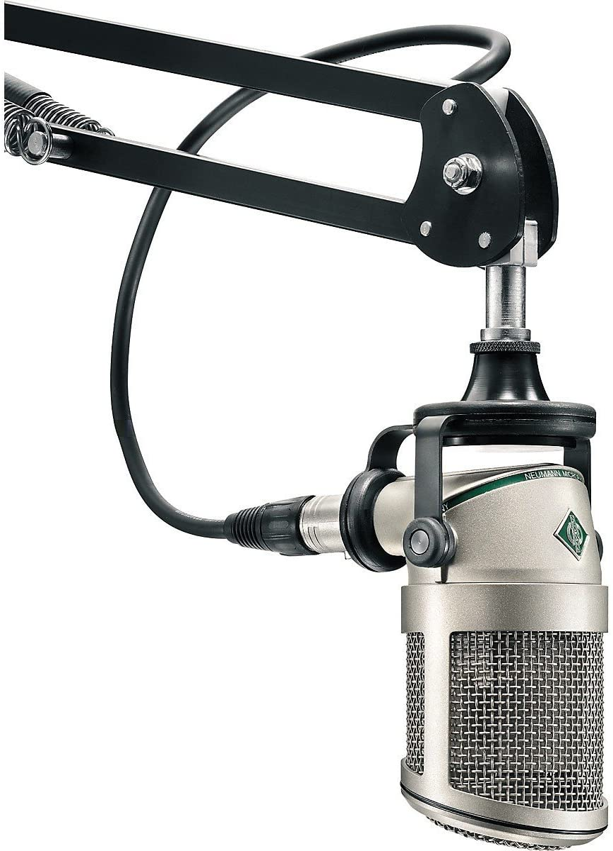 Neumann-BCM 705-Dynamic 2021 model Studio Microphone OFFicial store