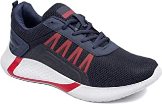 Camfoot Men's (9311) Blue Casual Sports Running Shoes