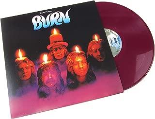 Deep Purple: Burn (Colored Vinyl) Vinyl LP