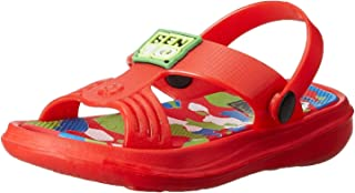 Ben 10 Boy's Sandals and Floaters