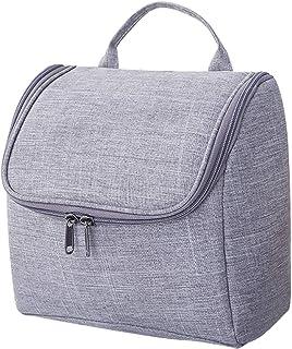 COAFIT Hanging Toiletry Bag Splash-Proof Makeup Bag Cosmetic Bag for Travel