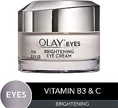 Best oil of olay brightening eye cream Reviews