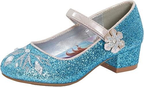 Zapatos Elsa Frozen NiñA