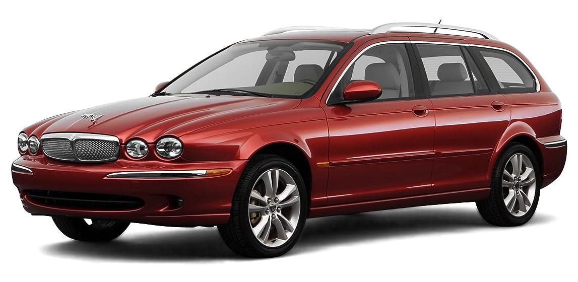 Jaguar X Type máxima protección completa Car Cover Nuevo
