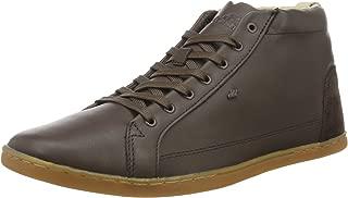 Fresh Box Boxfresh Trilyn SH LEA Leather Sneaker Men Trainers E14950 Brown