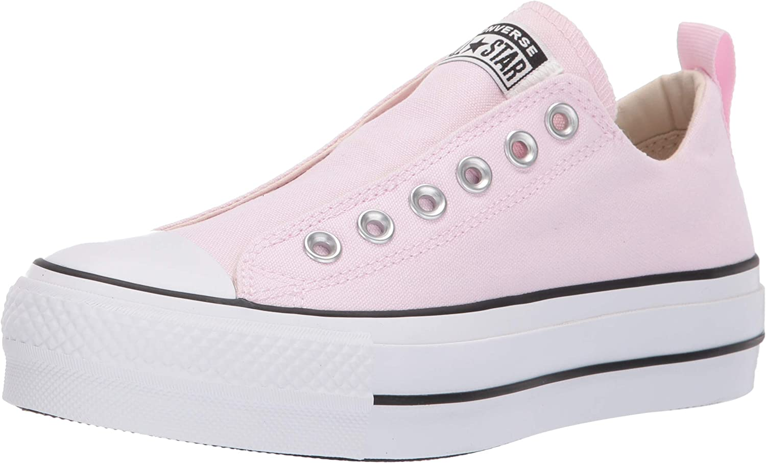 Converse Damen CT CT CT AS Fashion OX Textile Canvas Trainer  3ad532