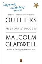 Gladwell, M: Outliers