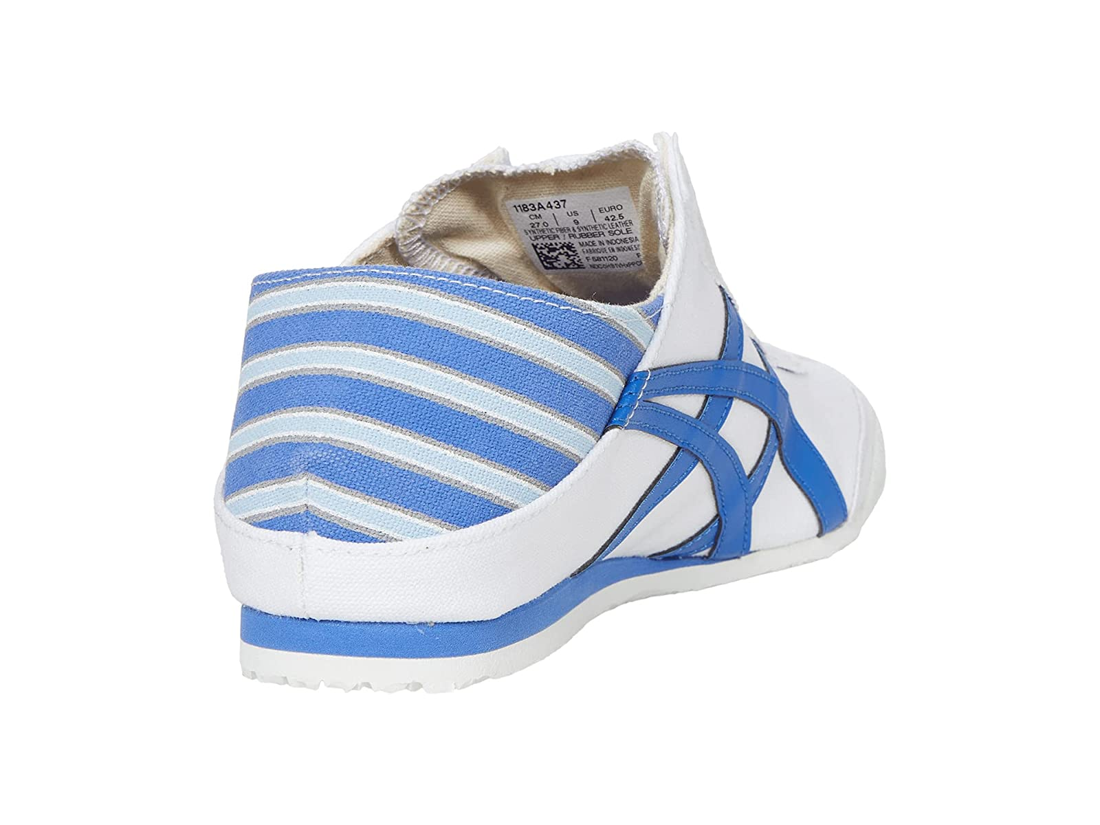 miniature 18 - Adulte Unisexe Baskets & Athlétique Chaussures Onitsuka Tiger Mexico 66 Paraty