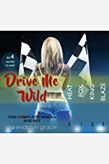 Drive Me Wild, The Complete Series Box Set Kindle Edition