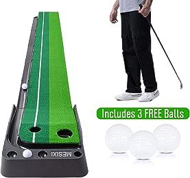 Best indoor golf for kids