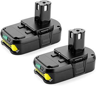 Best Ryobi P102 Battery Specs Review [September 2020]