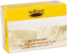 Best nature's essence lacto tan soap Reviews