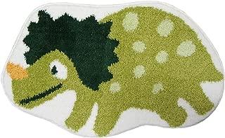 Best dinosaur shaped rug Reviews