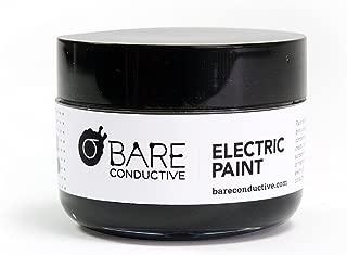 SKU-0209-Bare Conductive Electric Paint 50ml Jar