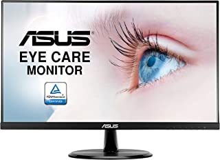 "ASUS VP249HE 23.8"" Monitor Full HD IPS HDMI VGA with Eye Care"