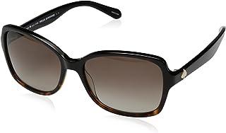 womens Ayleen Rectangular Sunglasses