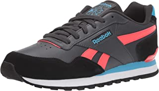 Reebok Men's Classic Harman Run Sneaker
