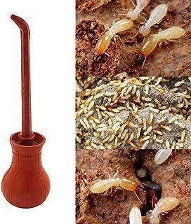 Durable Premium Plastic Pesticide Duster Pest Control Bulb Duster for Termite