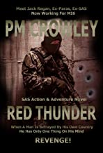 Red Thunder: Part One of the Jack Regan SAS Action & Adventure Story