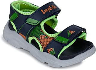 Liberty Boy's Ricky-6 Outdoor Sandals