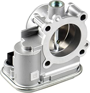 BOXI Throttle Body Assembly with IAC TPS Idle Air Control Fits Dodge Avenger Caliber Journey Chrysler 200 Sebring Jeep Cherokee Compass Patriot