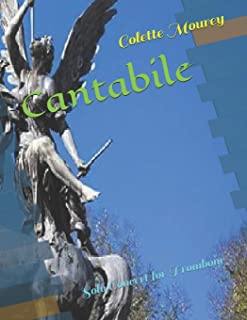Cantabile: Solo Concert for Trombone