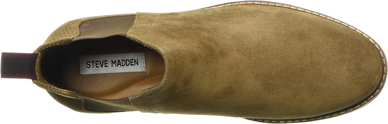 Steve Madden Men's Hightale Chelsea Boot