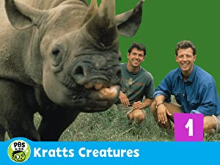 Kratts' Creatures Season 1