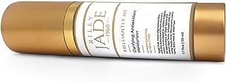 RILEY JADE 1960 Collagen Boosting Skin Brightening Face Crème. Hydrating Antioxidant Moisturizer with Vitamin C+ Blueberry...