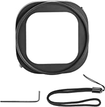 Best gopro session lens adapter Reviews